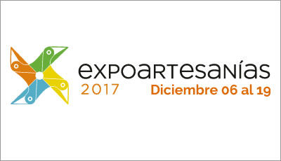 expoartesanias 2017 en corferias