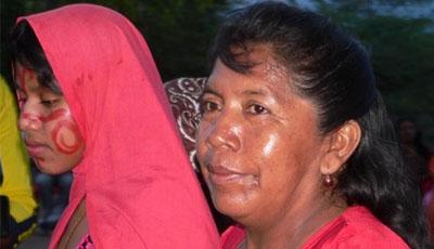 día de la mujer colombia